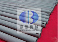 SiSiC / Rbsic Rollers , Silicon Carbide Ceramic For Lithium Electric Industry