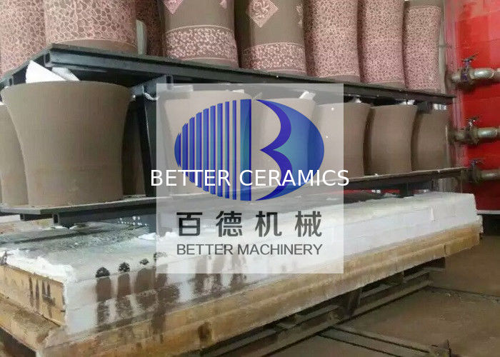 Siliconized Silicon Carbide Beams For Shuttle Furnace / Industrial Furnace